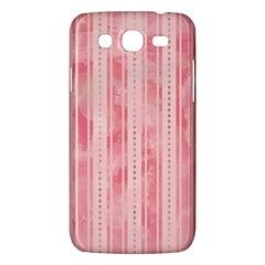 Pink Grunge Samsung Galaxy Mega 5 8 I9152 Hardshell Case  by StuffOrSomething