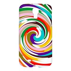GALAXI Samsung Galaxy S4 I9500/I9505 Hardshell Case by Lalita