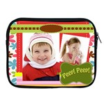easter - Apple iPad Zipper Case