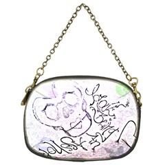 Beautifulmonster Remix Chain Purse (One Side) by Pannellgirlinc