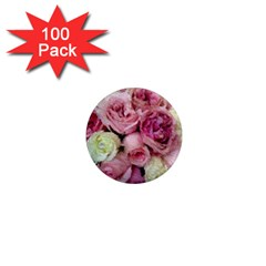 Tapestry Wedding Bouquet 1  Mini Magnet (100 Pack)  by Khoncepts
