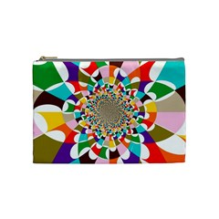 Focus Cosmetic Bag (medium) by Lalita