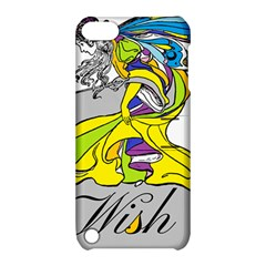 Faerie Wish Apple Ipod Touch 5 Hardshell Case With Stand by StuffOrSomething