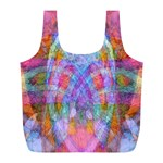 colorfulbag - Full Print Recycle Bag (L)