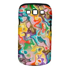 MARBLE Samsung Galaxy S III Classic Hardshell Case (PC+Silicone) by Lalita