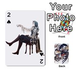 Fire Emblem Awakening - Playing Cards 54 Designs
