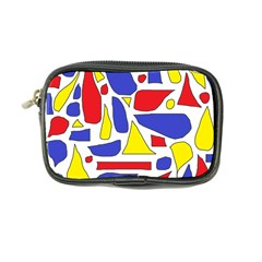 Silly Primaries Coin Purse by StuffOrSomething