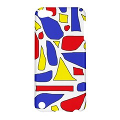 Silly Primaries Apple Ipod Touch 5 Hardshell Case by StuffOrSomething