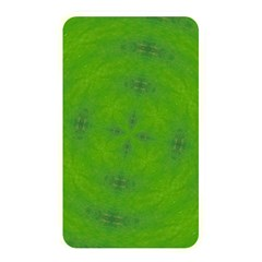 Go Green Kaleidoscope Memory Card Reader (rectangular) by Fractalsandkaleidoscopes
