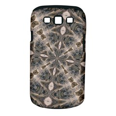 Flowing Waters Kaleidoscope Samsung Galaxy S III Classic Hardshell Case (PC+Silicone)