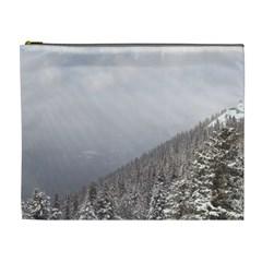 Banff Cosmetic Bag (xl) by DmitrysTravels