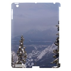 Trees Apple Ipad 3/4 Hardshell Case (compatible With Smart Cover) by DmitrysTravels