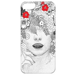 Flower Child Apple Iphone 5 Classic Hardshell Case by StuffOrSomething