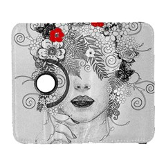 Flower Child Samsung Galaxy S  Iii Flip 360 Case by StuffOrSomething