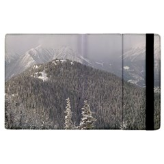Mountains Apple Ipad 3/4 Flip Case by DmitrysTravels