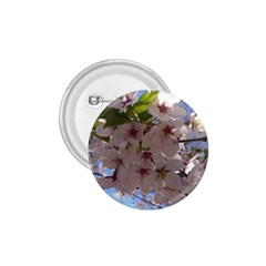 Sakura 1 75  Button by DmitrysTravels
