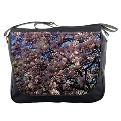 Sakura Messenger Bag by DmitrysTravels