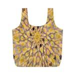 chrisanthbag - Full Print Recycle Bag (M)