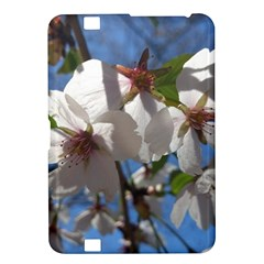 Cherry Blossoms Kindle Fire Hd 8 9  Hardshell Case by DmitrysTravels