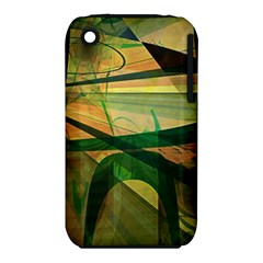 Untitled Apple Iphone 3g/3gs Hardshell Case (pc+silicone) by Zuzu