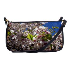 Cherry Blossoms Evening Bag by DmitrysTravels