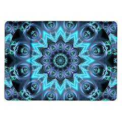 Star Connection, Abstract Cosmic Constellation Samsung Galaxy Tab 10 1  P7500 Flip Case by DianeClancy