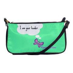 Leader Evening Bag by Pannellgirlinc