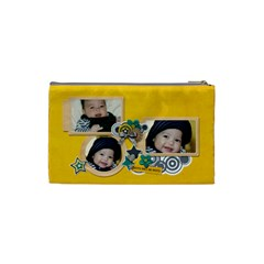 Cosmetic Bag (s)   Boys1 By Jennyl   Cosmetic Bag (small)   I2tvw7tocxd7   Www Artscow Com Back
