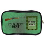 Hunter s toiletries bag  - Toiletries Bag (Two Sides)