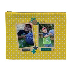 Cosmetic Bag (xl) : Boys 4 By Jennyl   Cosmetic Bag (xl)   1u8m2xo0nihd   Www Artscow Com Front