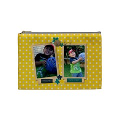 Cosmetic Bag (m): Boys 4 By Jennyl   Cosmetic Bag (medium)   Z05joc5080el   Www Artscow Com Front
