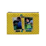 Cosmetic Bag (M): Boys 4 - Cosmetic Bag (Medium)