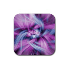 Mixed Pain Signals Drink Coaster (square) by FunWithFibro