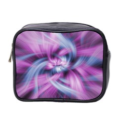 Mixed Pain Signals Mini Travel Toiletry Bag (two Sides) by FunWithFibro