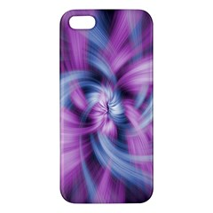 Mixed Pain Signals Apple Iphone 5 Premium Hardshell Case by FunWithFibro