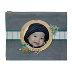 Cosmetic Bag (XL) : Boys 5