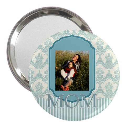 Mothers Day By Mom   3  Handbag Mirror   Vqtpikwv6a0j   Www Artscow Com Front