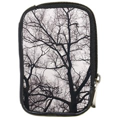 Tree Compact Camera Leather Case by DmitrysTravels