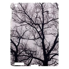 Tree Apple Ipad 3/4 Hardshell Case by DmitrysTravels