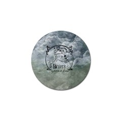 Once Upon A Time Golf Ball Marker 4 Pack by StuffOrSomething