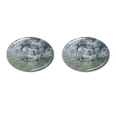 Once Upon A Time Cufflinks (oval) by StuffOrSomething
