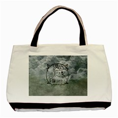 Once Upon A Time Classic Tote Bag by StuffOrSomething