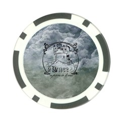 Once Upon A Time Poker Chip (10 Pack) by StuffOrSomething