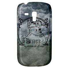 Once Upon A Time Samsung Galaxy S3 Mini I8190 Hardshell Case by StuffOrSomething