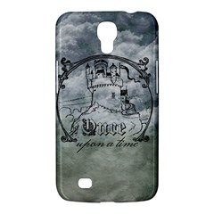 Once Upon A Time Samsung Galaxy Mega 6 3  I9200 Hardshell Case