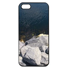 Atlantic Ocean Apple Iphone 5 Seamless Case (black) by DmitrysTravels