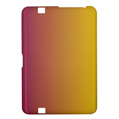 Tainted  Kindle Fire Hd 8 9  Hardshell Case by Colorfulart23