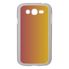 Tainted  Samsung Galaxy Grand Duos I9082 Case (white) by Colorfulart23