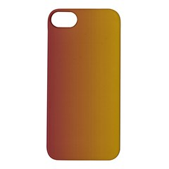 Tainted  Apple Iphone 5s Hardshell Case by Colorfulart23