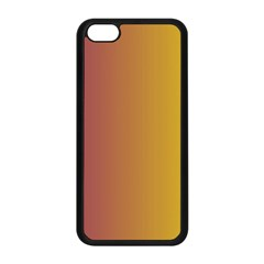 Tainted  Apple Iphone 5c Seamless Case (black) by Colorfulart23